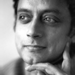 Photograph of Dr. Shashi Tharoor, MP