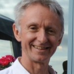 Photograph of Prof. Michael Walton