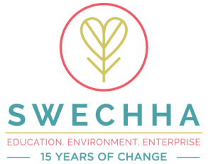 Swechha logo
