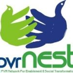 PVR Nest logo