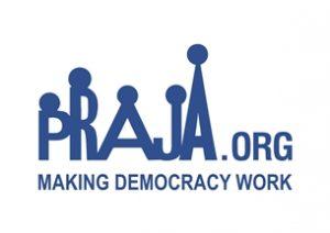 Praja logo - small
