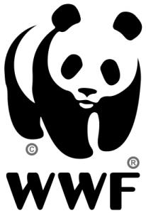 WWF India logo